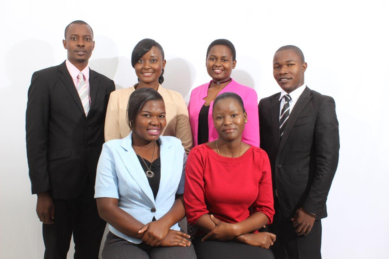 Muhonde Attorneys – meet the team